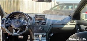 Mercedes-benz Clasa C 320 4 matic 225cp  - imagine 7