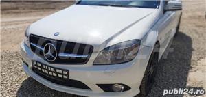 Mercedes-benz Clasa C 320 4 matic 225cp  - imagine 1