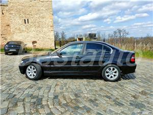 BMW e46 320d 150cp, euro 4 - imagine 4