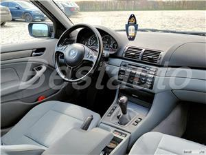 BMW e46 320d 150cp, euro 4 - imagine 5
