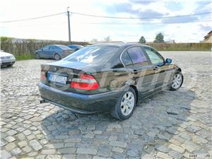 BMW e46 320d 150cp, euro 4 - imagine 3