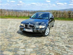 BMW e46 320d 150cp, euro 4 - imagine 1
