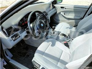 BMW e46 320d 150cp, euro 4 - imagine 6