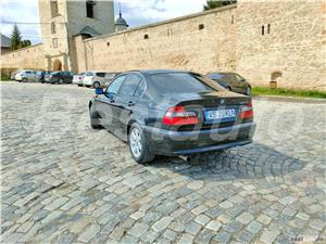BMW e46 320d 150cp, euro 4 - imagine 2