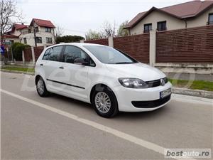Vw Golf 6 Plus 2011/07 - EURO 5 - imagine 4