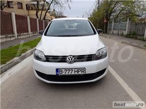 Vw Golf 6 Plus 2011/07 - EURO 5 - imagine 2