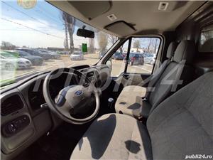 Ford Transit MK2 - imagine 9