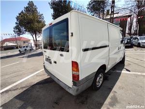 Ford Transit MK2 - imagine 3