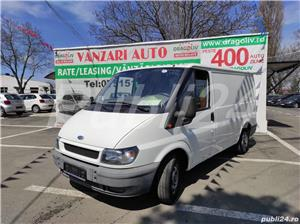 Ford Transit MK2 - imagine 1