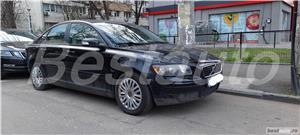 Volvo S40 * 11.2006 * 2.0 Diesel 136 CP  * Euro 4 * Inm RO - imagine 1