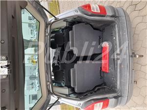 Opel Zafira A - imagine 3