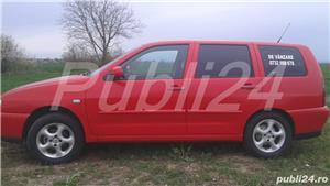 VW POLO VARIANT - imagine 1