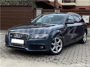 Audi a4 b8 2.0 tdi euro5 automat inm.in RO. Audi a4 b8 2.0 tdi euro5 automat inm.in RO. 2010 , rulată foarte puțin, cutie de viteză Automata, Euro 5. Oferit de Persoana fizica.