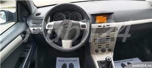 Opel Astra, 1.7 diesel , 2009 , 4 usi, euro 4,  CIV Ro, 3490 EURO SAU RATE FIXE - imagine 3