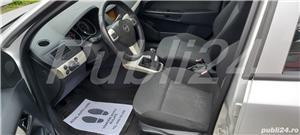 Opel Astra, 1.7 diesel , 2009 , 4 usi, euro 4,  CIV Ro, 3490 EURO SAU RATE FIXE - imagine 4