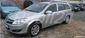 Opel Astra, 1.7 diesel , 2009 , 4 usi, euro 4,  CIV Ro, 3490 EURO SAU RATE FIXE - imagine 2