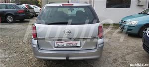 Opel Astra, 1.7 diesel , 2009 , 4 usi, euro 4,  CIV Ro, 3490 EURO SAU RATE FIXE - imagine 8