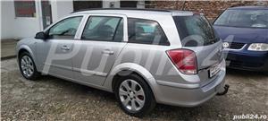 Opel Astra, 1.7 diesel , 2009 , 4 usi, euro 4,  CIV Ro, 3490 EURO SAU RATE FIXE - imagine 7