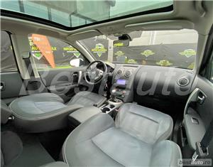 Nissan Qashqai - an:2010 - RATE FIXE / GARANTIE / LIVRARE GRATUITA - imagine 6