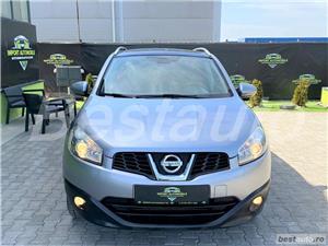 Nissan Qashqai - an:2010 - RATE FIXE / GARANTIE / LIVRARE GRATUITA - imagine 3