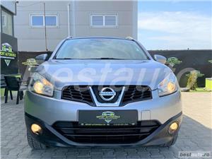 Nissan Qashqai - an:2010 - RATE FIXE / GARANTIE / LIVRARE GRATUITA - imagine 11