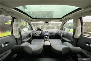 Nissan Qashqai - an:2010 - RATE FIXE / GARANTIE / LIVRARE GRATUITA - imagine 5