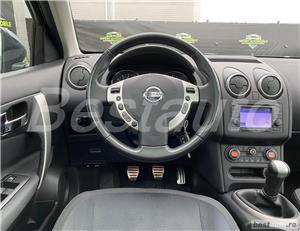 Nissan Qashqai - an:2010 - RATE FIXE / GARANTIE / LIVRARE GRATUITA - imagine 13