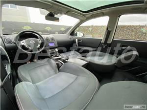 Nissan Qashqai - an:2010 - RATE FIXE / GARANTIE / LIVRARE GRATUITA - imagine 7