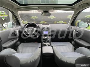 Nissan Qashqai - an:2010 - RATE FIXE / GARANTIE / LIVRARE GRATUITA - imagine 9
