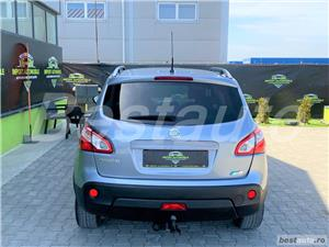 Nissan Qashqai - an:2010 - RATE FIXE / GARANTIE / LIVRARE GRATUITA - imagine 17