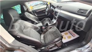 Volkswagen Passat CC Revizie + Livrare GRATUITE, Garantie 12 Luni, RATE FIXE, 2000 Tdi,140 cp, 2009 - imagine 16