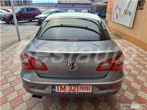Volkswagen Passat CC Revizie + Livrare GRATUITE, Garantie 12 Luni, RATE FIXE, 2000 Tdi,140 cp, 2009 - imagine 9