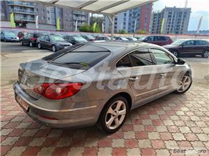 Volkswagen Passat CC Revizie + Livrare GRATUITE, Garantie 12 Luni, RATE FIXE, 2000 Tdi,140 cp, 2009 - imagine 5