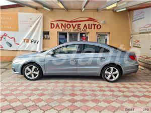 Volkswagen Passat CC Revizie + Livrare GRATUITE, Garantie 12 Luni, RATE FIXE, 2000 Tdi,140 cp, 2009 - imagine 4