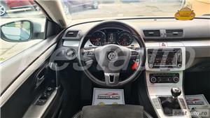 Volkswagen Passat CC Revizie + Livrare GRATUITE, Garantie 12 Luni, RATE FIXE, 2000 Tdi,140 cp, 2009 - imagine 7