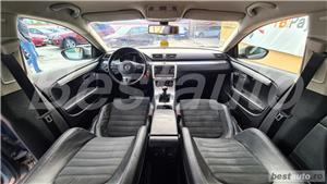 Volkswagen Passat CC Revizie + Livrare GRATUITE, Garantie 12 Luni, RATE FIXE, 2000 Tdi,140 cp, 2009 - imagine 8