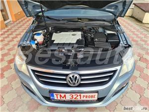 Volkswagen Passat CC Revizie + Livrare GRATUITE, Garantie 12 Luni, RATE FIXE, 2000 Tdi,140 cp, 2009 - imagine 20