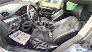 Volkswagen Passat CC Revizie + Livrare GRATUITE, Garantie 12 Luni, RATE FIXE, 2000 Tdi,140 cp, 2009 - imagine 6