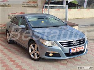 Volkswagen Passat CC Revizie + Livrare GRATUITE, Garantie 12 Luni, RATE FIXE, 2000 Tdi,140 cp, 2009 - imagine 3