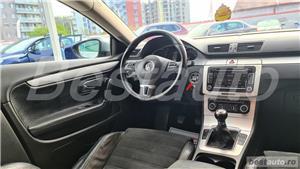 Volkswagen Passat CC Revizie + Livrare GRATUITE, Garantie 12 Luni, RATE FIXE, 2000 Tdi,140 cp, 2009 - imagine 17