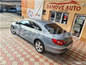 Volkswagen Passat CC Revizie + Livrare GRATUITE, Garantie 12 Luni, RATE FIXE, 2000 Tdi,140 cp, 2009 - imagine 10