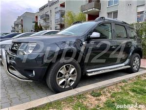 Proprietar Dacia Duster 4X4 Diesel 1.5 Tdci 110 Cp. 6 + 1 viteze  - imagine 2