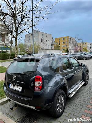Proprietar Dacia Duster 4X4 Diesel 1.5 Tdci 110 Cp. 6 + 1 viteze  - imagine 3