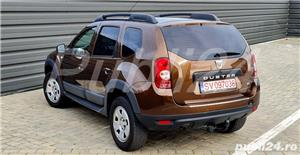 DACIA DUSTER STEPWAY * 2013 * - imagine 7