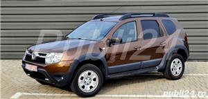 DACIA DUSTER STEPWAY * 2013 * - imagine 8