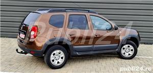 DACIA DUSTER STEPWAY * 2013 * - imagine 3