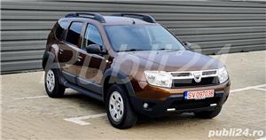 DACIA DUSTER STEPWAY * 2013 * - imagine 2
