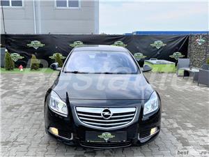 Opel Insignia OPC - an:2010 - euro 5 - RATE FIXE / GARANTIE / LIVRARE GRATUITA - imagine 3