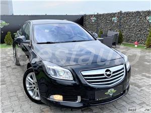 Opel Insignia OPC - an:2010 - euro 5 - RATE FIXE / GARANTIE / LIVRARE GRATUITA - imagine 11