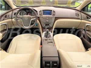 Opel Insignia OPC - an:2010 - euro 5 - RATE FIXE / GARANTIE / LIVRARE GRATUITA - imagine 5